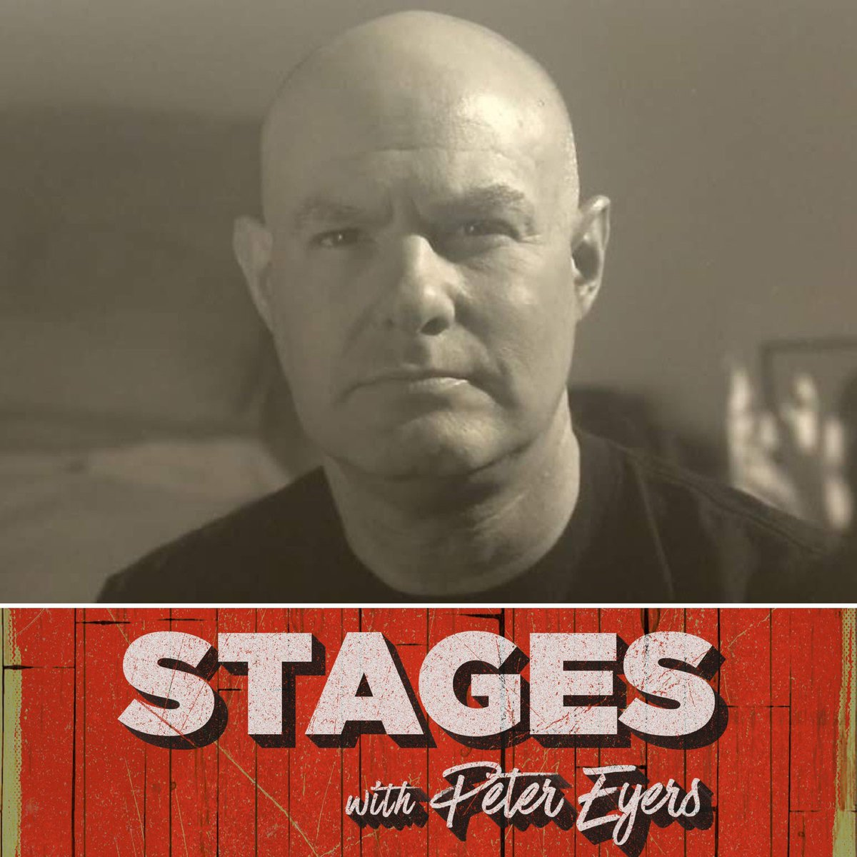 STAGES with Peter Eyers - Theatre Producer - Sam Levy https://t.co/E37fMSLffg via @whooshkaa @PeterEyers #stages https://t.co/kRXvrjyQz2
