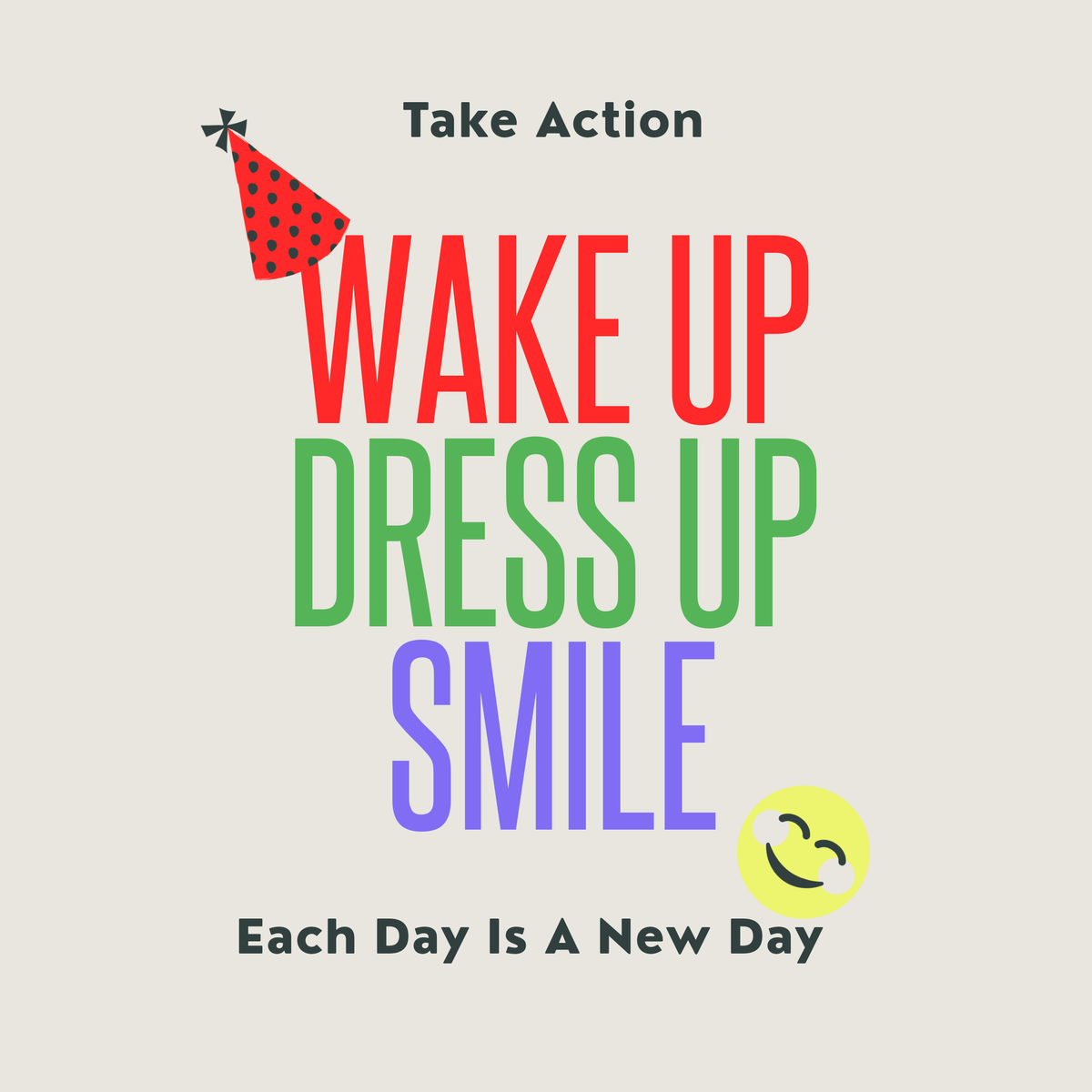 🌹Wake up, Dress up, Smile🌹  #positivevibes #positivethinking #mindfulness #mentalhealthmatters #mental #day #new #worth #imageconsultant #transformationtuesday #mindfulness #smile #coach #life #lifestyle #makeover #brand