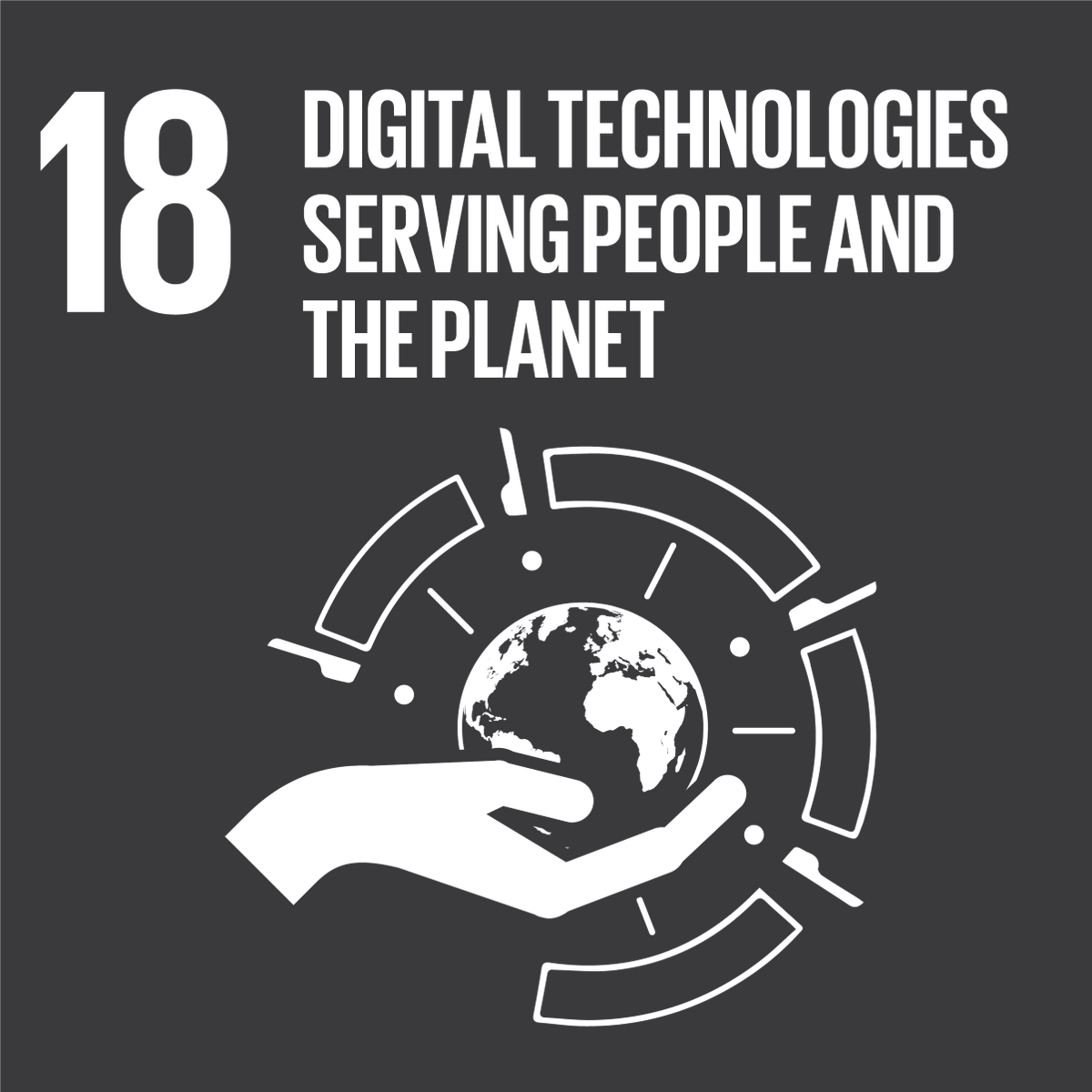 @FutureEarth wants to hear from you.   What should an #SDG on the digital age include? Take the 3-minute survey to describe your vision for #SDG18 - Ensuring the Digital Age Supports People and Planet: https://bit.ly/2ZmzVRG pic.twitter.com/W6cee4s9pD