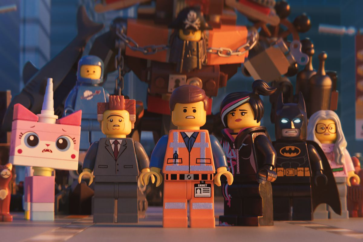 Made Nous On Twitter Thank You For Joining Us At Madedrivein S Sold Out Shows For The Lego Movie 2 For Those Who Couldn T Make It Here S A Peek At The Intro