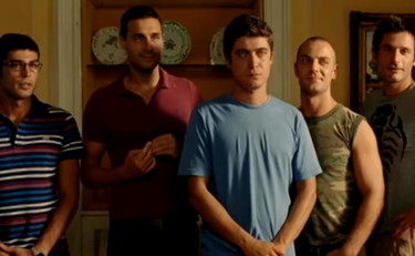 Film stasera in tv 15 luglio, Mine vaganti su Rai Movie. Il cast e la trama #film #staseraintv #raimovie #ferzanozpetek #televisione #tv
