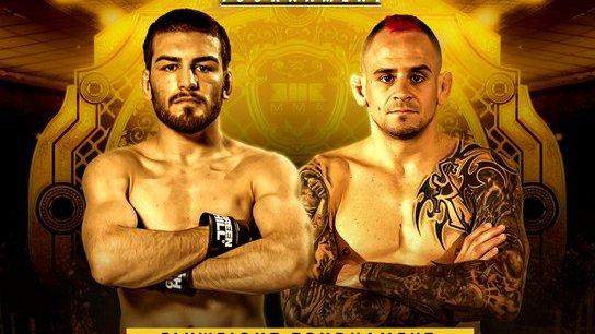 Bahraini promotion @bravemmaf have announced an 8-man tournament to crown their inaugural Flyweight Champion:  @ShortyTorresMMA 🇺🇸 v @Srock125 🇺🇸  @ZachFunSize 🇺🇸 v Abdul Hussein 🇫🇮  @MarcelAdurMMA 🇧🇷 v @DustinOrtizMMA 🇺🇸  Flavio de Queiroz 🇧🇷 v Velimurad Alkhasov 🇷🇺  #MMATwitter https://t.co/nJY7MKXAMl