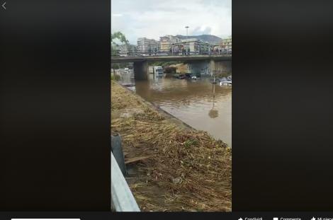 Nubifragio: Le immagini pazzesche dal luogo del disastro - https://t.co/RvvL5RXizi #blogsicilianotizie
