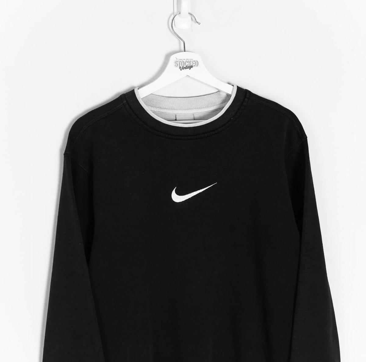 RT @bestoffshoes: Nike Vintage https://t.co/tEaZbWuKlR
