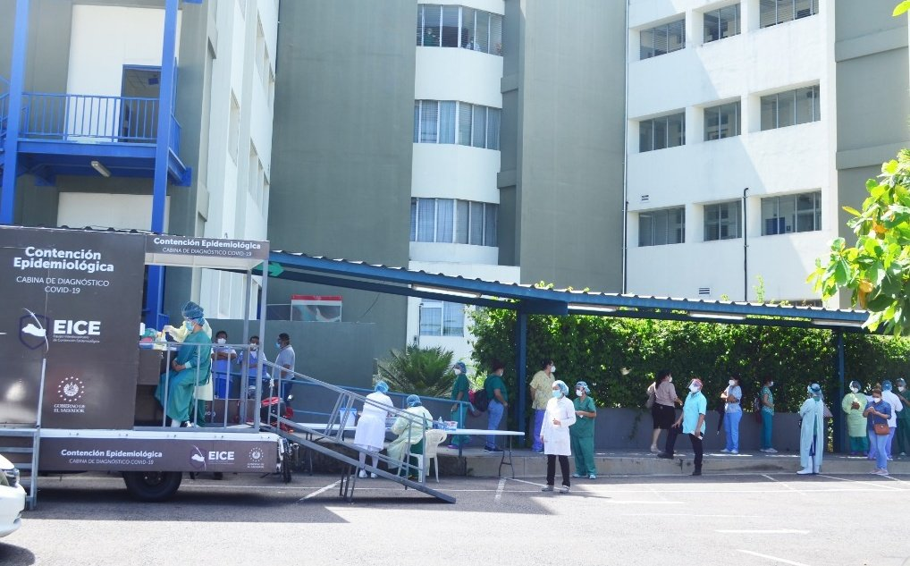 11 fallecidos y 250 nuevos casos confirmados de coronavirus