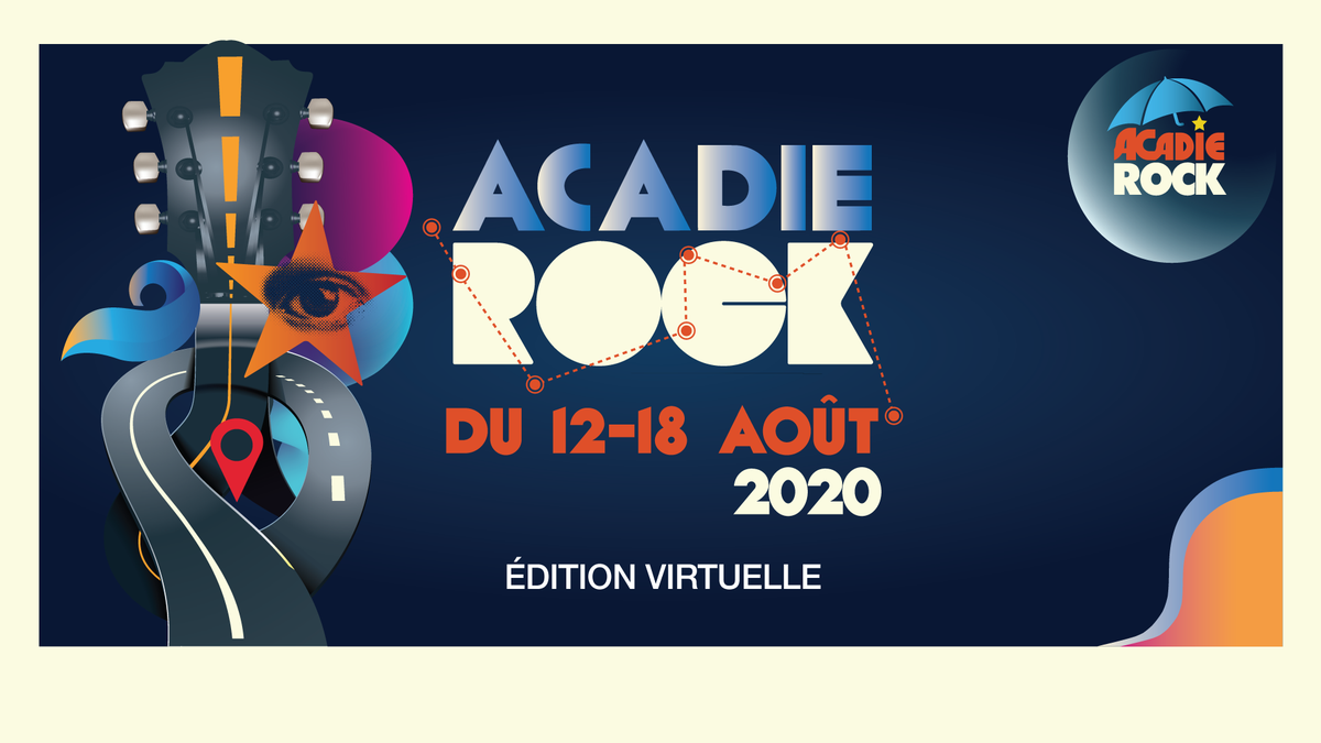 The Government of Canada Helps Celebrate National Acadian Day 2020 prn.to/3j8dsQg