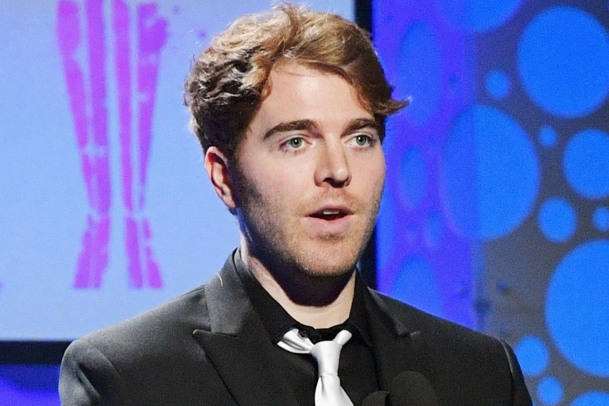 Shane Dawson will not be able to make money on YouTube, after his apology for offensive content - The Washington Post https://t.co/ll5mWM7yr1 https://t.co/yAgZhS51qW