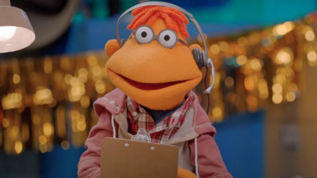 Even The Muppets can't escape soul-crushing Zoom calls in the latest teaser for 'Muppets Now' https://t.co/kzc0Gs0PXr https://t.co/mbPnXK4nQd