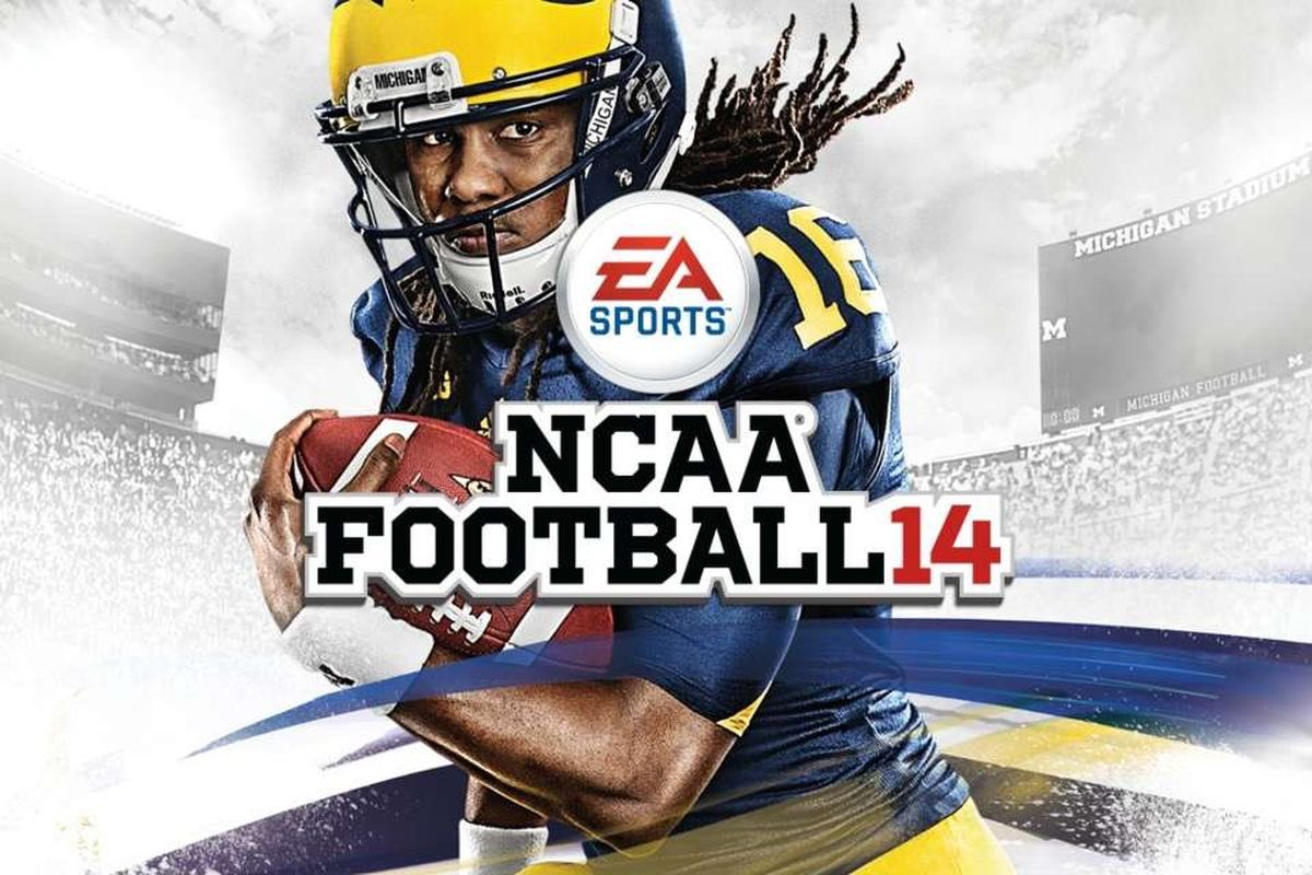 @EASPORTS @NCAA It's time to agree to bring back this video game franchise #MakeItHappen <br>http://pic.twitter.com/HNHD7Dn3Ed