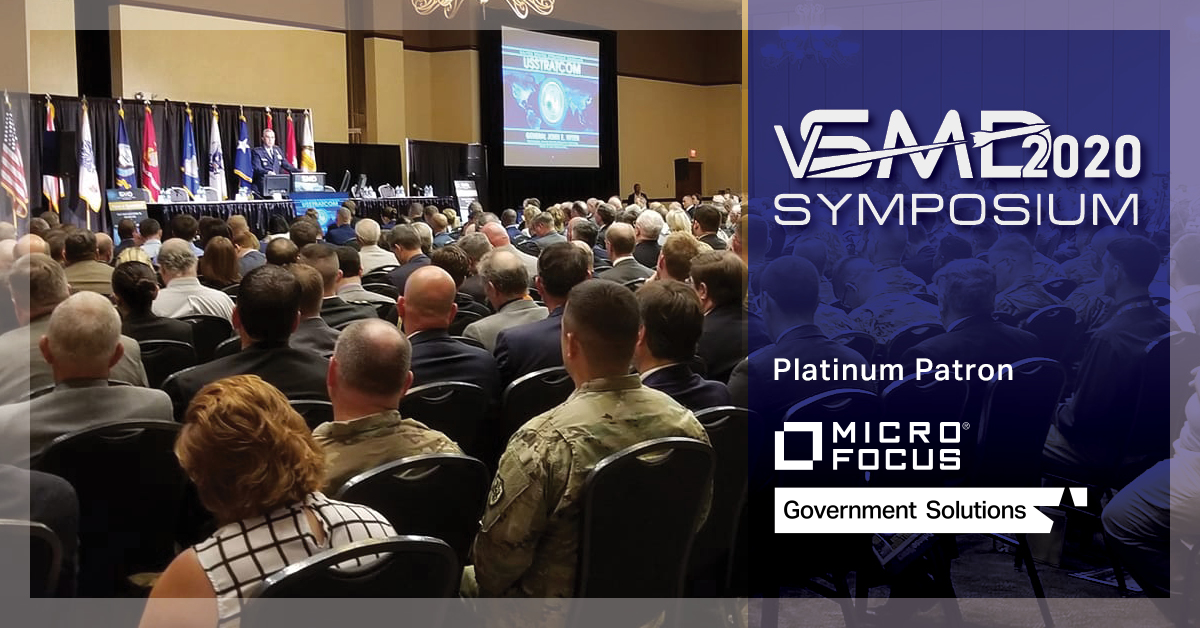 We're proud to be a Platinum Patron of this year's @SpaceMissileDef #SMDSymposium on Aug. 4! Join us virtually and learn more about our #ZeroTrust, Fortify, and #DevSevOps solutions for space and missile defense. https://t.co/7teQ3RIE1T #usmilitary https://t.co/SnbgO5k9VI