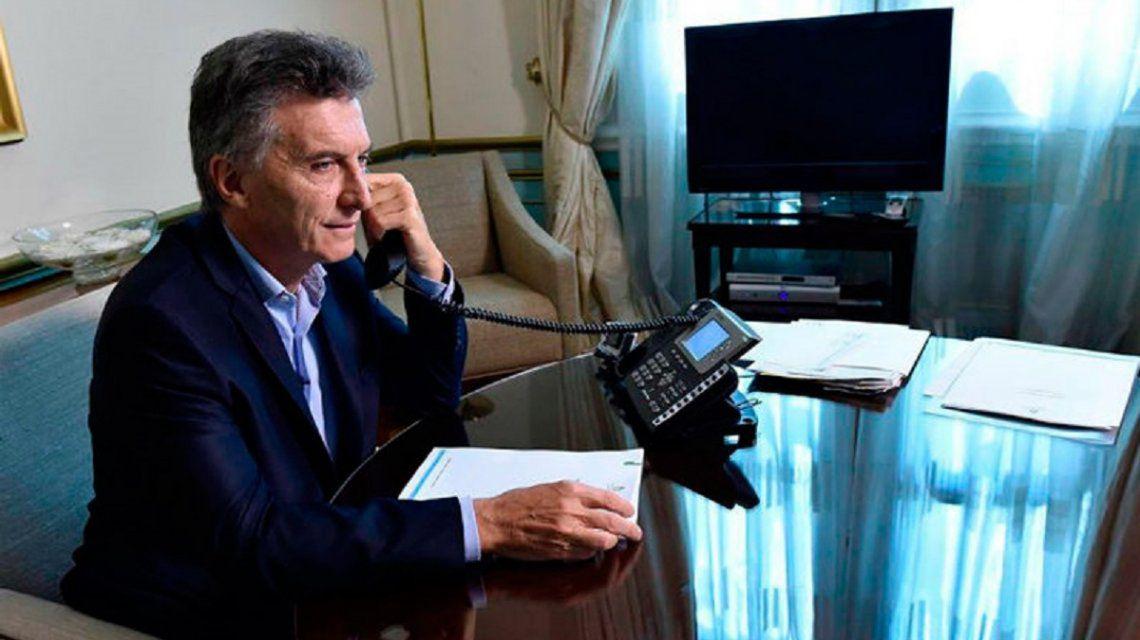 Persecución al Grupo Indalo: @mauriciomacri no quiere presentar su celular ante la Justicia https://t.co/ELv7ynPH3z https://t.co/bC84CbkjMy