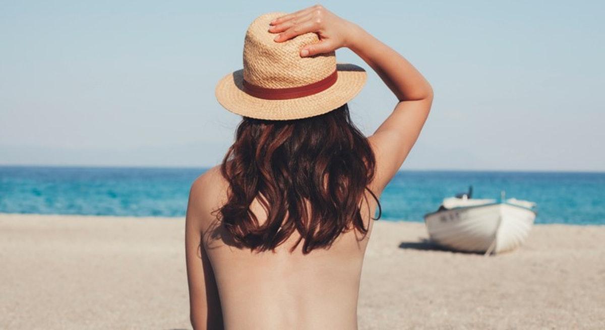 Woman wants tofino to get a nude beach sooke news mirror