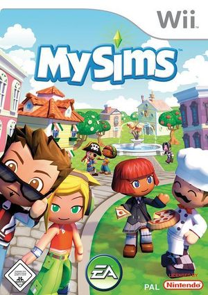 the funniest thing about mysims franchise is that its started with  Rebuild an almost dead town! Make some friends! Build stuff! :) and ended with A rich person wants to take over the sky.  Theres a rebellion and basically a war in the skies. https://t.co/GDmml6enQK