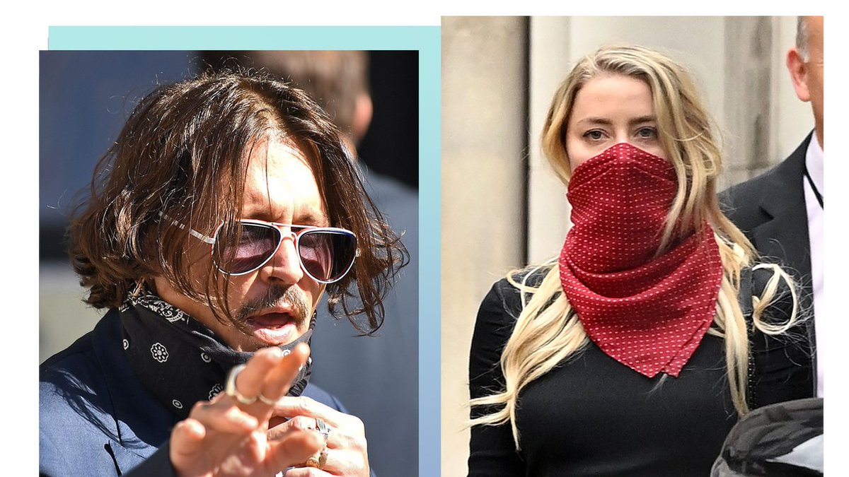 """#PopCulture postoftheday via @VanityFair """"Johnny Depp Has Taken """"Every Drug Known to Man"""" But He's Not 'a Monster'""""https://buff.ly/2Dl6iaU @thrillerwriters @BookTrib @CareerAuthors @robmtaubpic.twitter.com/iSNcqxJj0z"""
