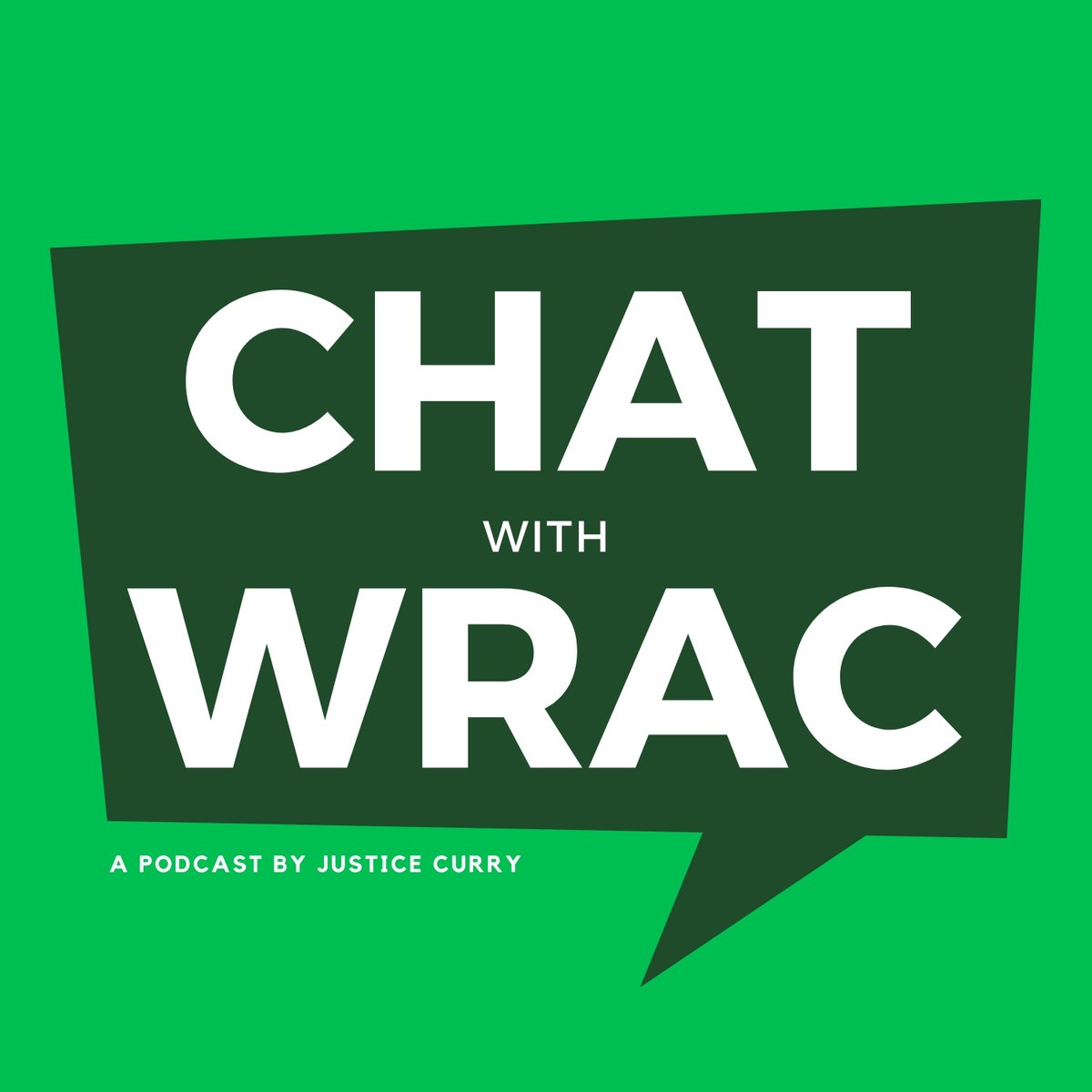 chatwithwrac hashtag on Twitter