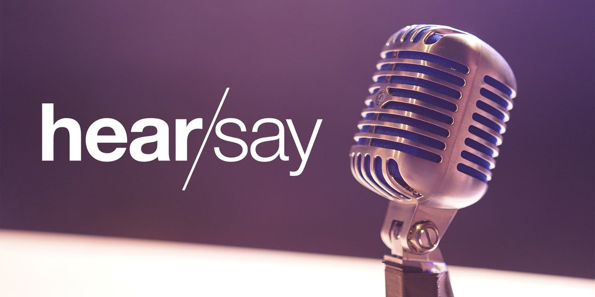 hear/say Readers Theater Virtual Event. Come join us to listen to the latest stories on aging and dementia from the hear/say group! Atlantic Fellows at GBHI will be reading short oral histories on Thurs, July 16, from 9–10 AM PDT (4 PM GMT). https://t.co/8Km4Vok2Fr @GBHI_Fellows https://t.co/YTONQ2eN1S