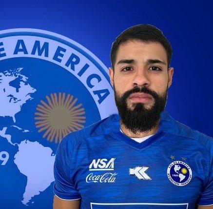Bienvenido a @SoldeAmericapy @gEsparza11   Que sea con el mayor de los éxitos.  Fuerza sol!!! https://t.co/NmQtX5FAwR