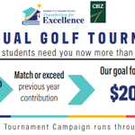 Image for the Tweet beginning: 2020 ANNUAL GOLF TOURNAMENT for