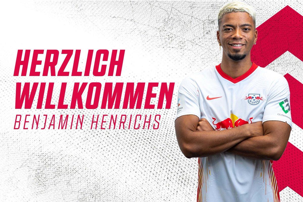 Benjamin Henrichs