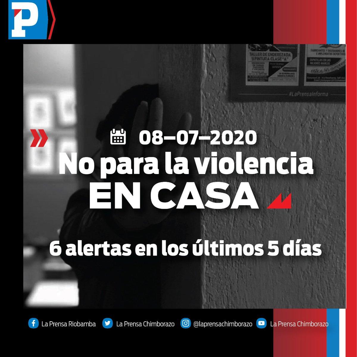 La Prensa Chimborazo