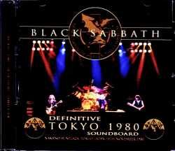 Black Sabbath ブラック・サバス/Tokyo,Japan 11.18.1980 Upgrade  伝説の初来日を象徴してきた極上ステレオ・サウンドボードがブラッシュ・アップ。 #ブラック・サバス #BlackSabbath   https://monotone-extra.co.jp/SHOP/CDN-03832.html…  https://www.youtube.com/watch?v=zlIQjH7qfrA&feature=youtu.be…pic.twitter.com/d4VNztfv2U