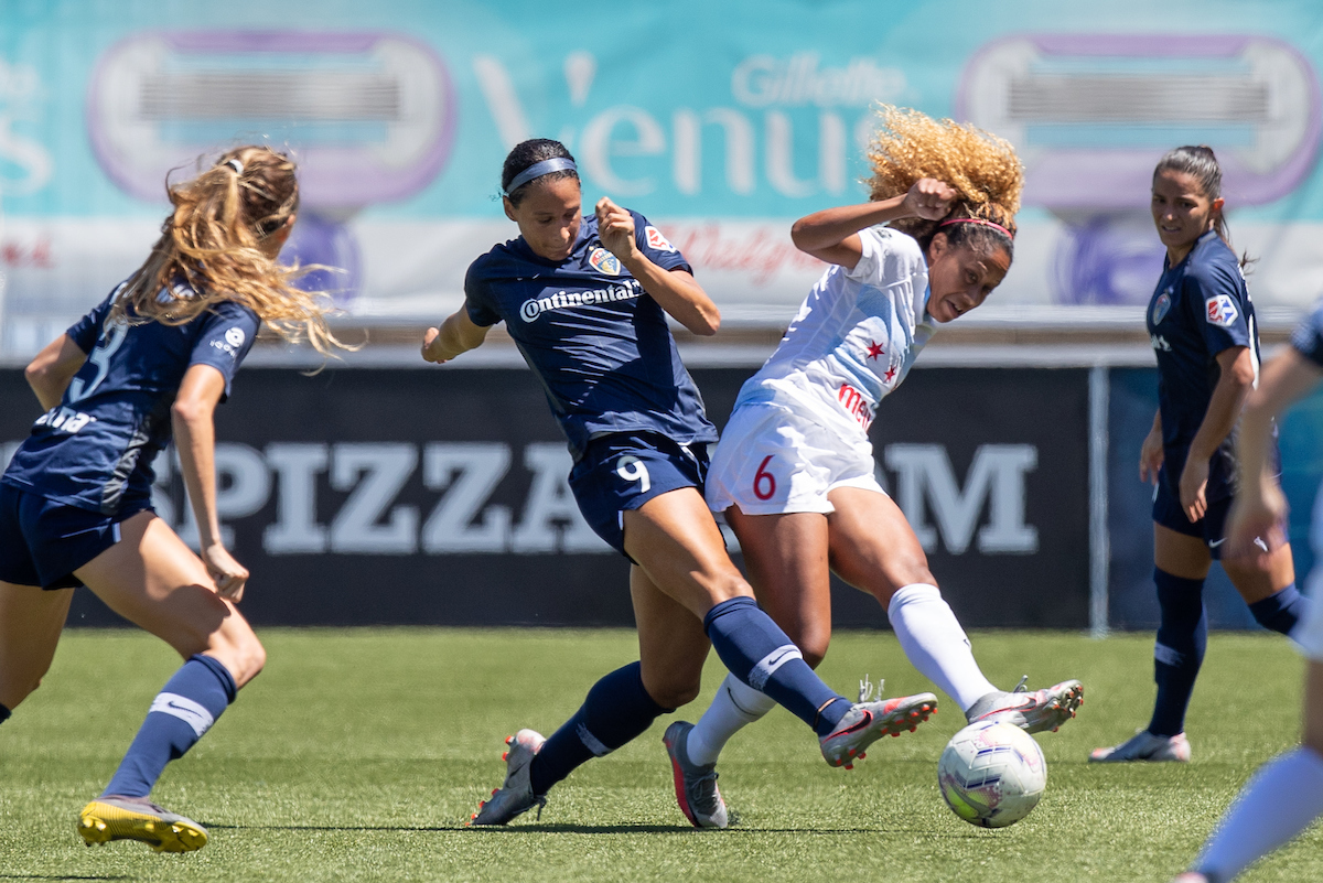 Here are some pictures to help tide you over until next week's match.    #NoFinishLine https://t.co/xgAyeFhBlz