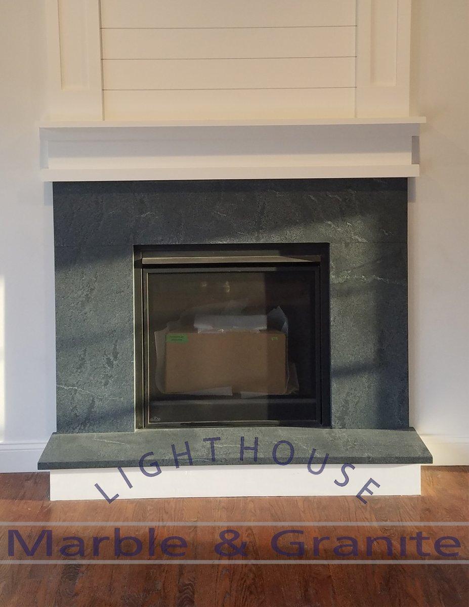 Soapstone fireplace #soapstone #Fireplace #beautiful pic.twitter.com/94k0Wwr1Vm