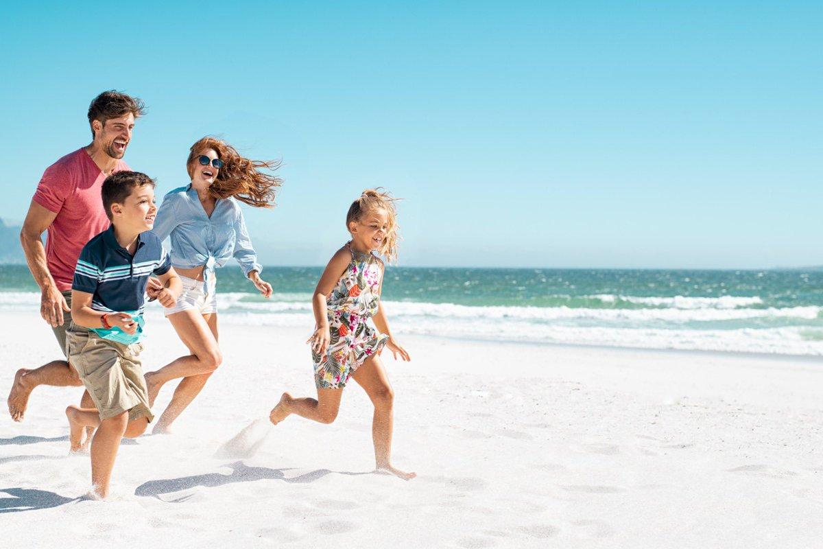 Reserva ya y disfruta tu verano con nuestra política de cancelación flexible. Organiza tus vacaciones de verano con hasta un 35% de descuento y la máxima tranquilidad. https://t.co/E0JQMqxjKv https://t.co/6anv1FWQNP