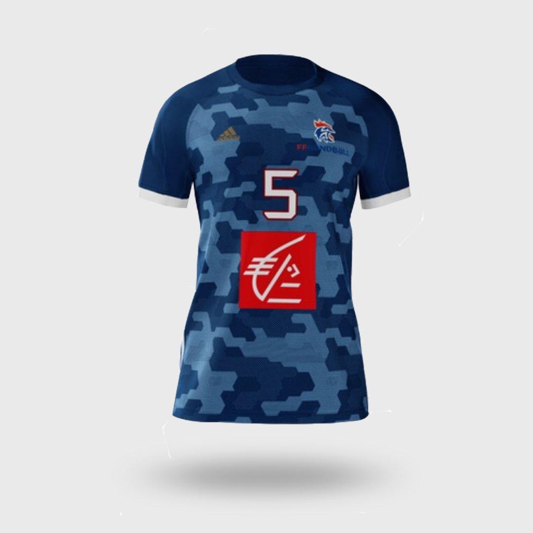 Vous avez été nombreux à nous envoyer vos designs de maillots des Bleu.e.s réalisés sur mi team by @adidas ✍👍   Le choix n'a pas été simple mais nous sommes fiers de vous présenter nos lauréats 🏆😊   Bravo à eux et merci à tous pour votre participation ! 👏   #BleuetFier https://t.co/frA6bSI3hy
