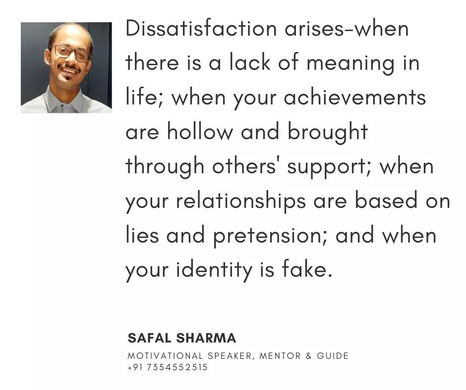 #quote #quotes #quoteoftheday #dissatisfaction #satisfaction #wisdom #truth #lies #fake #relationships #meaning #motivationalspeaker #power #life #lifelessons #bewarepic.twitter.com/F7EWi9yHaM