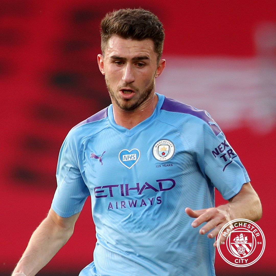 """.@Laporte 💬 """"I am focused, and I work hard to be important to the team.  """"If I can give us more chances to be on top of the league, then that is better for me and the team too.  """"Hopefully in the next year I will be there all season and enjoy playing many games.""""  🔵 #ManCity https://t.co/Gjcfu8wiDU"""