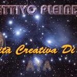Image for the Tweet beginning: 🌱Capacità Creativa Di Scelte ✨#Aya