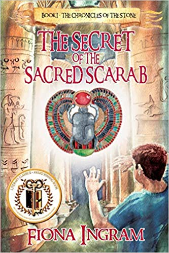 '@ FionaRobyn has once again taken myth and legend and blended it into an exciting page turner. The mystery will keep the reader on the edge of their seats...'   MG #kidsbooks kidlit histfic #mythology mystery  legends ASMSG IAN1 books ebooks Kindle  https://www.amazon.com/Secret-Sacred-Scarab-Chronicles-Stone/dp/0997487550/ref=sr_1_1?s=books&ie=UTF8&qid=1522858538&sr=1-1 …pic.twitter.com/EWIXAvM81Y