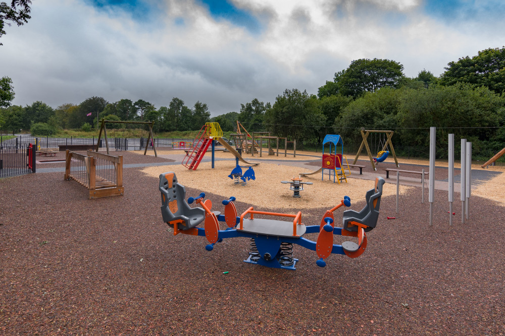 Get ready to play safe and stay safe as play parks reopen this Friday, 10 July! https://t.co/lT1352Qw3P https://t.co/kFNDxJDvPe