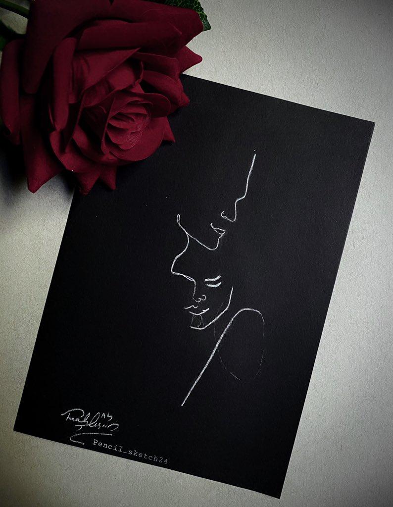 If you're a dream, I never wanna wake up.  #pencil_sketch24 #pencildrawing #pencilart #artist #artistsoninstagram #art #drawing #fantasy #black #redroses #blackpaperart #sketchbook #photography #photographer #photographylovers #love #hug #coronavirus #iraq #dream #رسم #تصويرpic.twitter.com/4wjfXjJARG