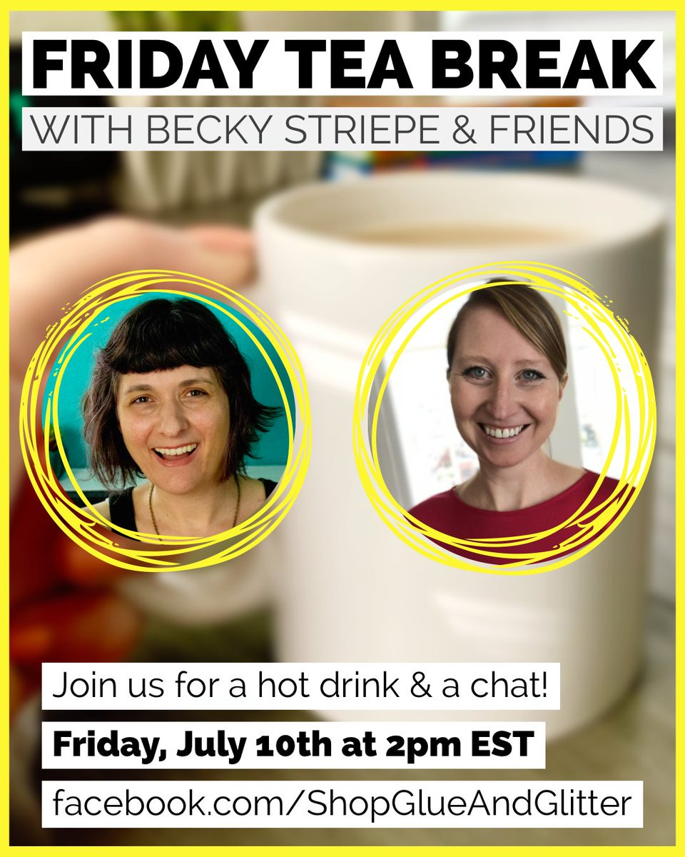 Happy Wednesday, y'all! I know it's early, but I'm already looking forward to Friday! Because this week, my friend Sara Laycock from @veganoutreach  and Vegan Ladyboss Atlanta is joining!   We'll talk food and share what's keeping us feeling grounded during this stressful time. pic.twitter.com/9TZpulPWXa