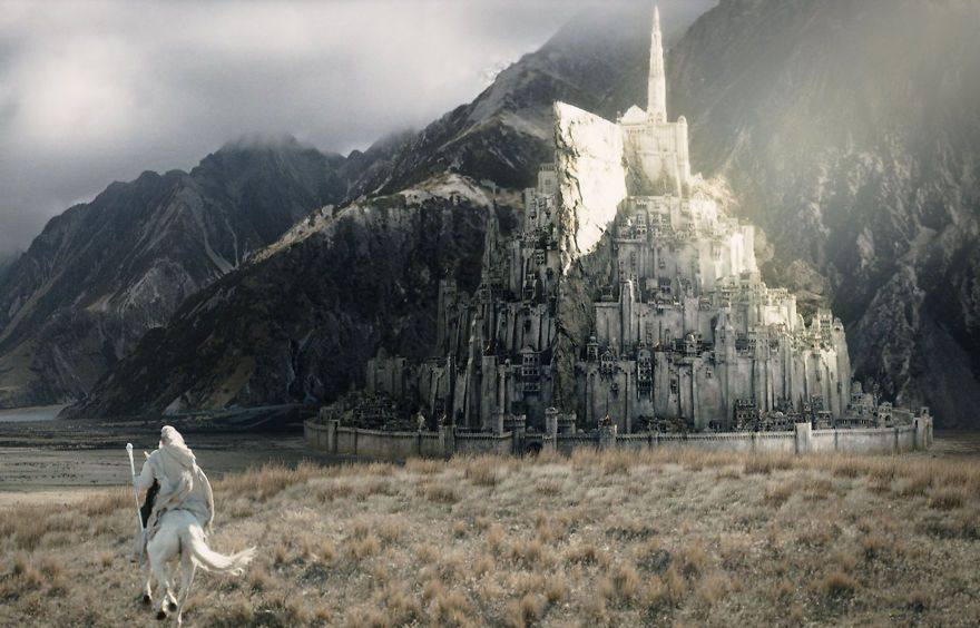 🎬The Lord of the Rings: The Return of the King (2003) https://t.co/23YkwyiNLP