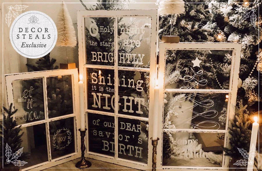 New Decor Steals deals are up on this Wednesday morning! ⠀ SHOP HERE >>>  http://shrsl.com/2af94   Christmas in July deals!  ⠀ #farmhousedecor #vintage #rustic #cottagestyle #countryliving #decorsteals #Magnolia #homedecor #onetofollow #mybhghomepic.twitter.com/oKk0tDDYXg