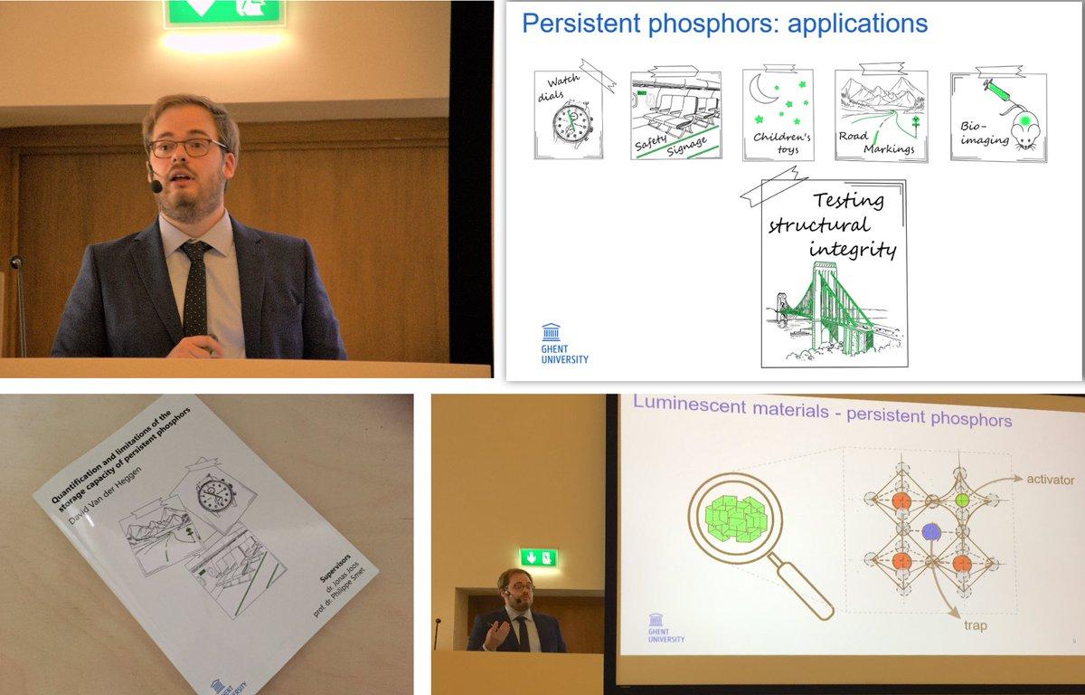 Ghent university phd thesis dissertation statistics support