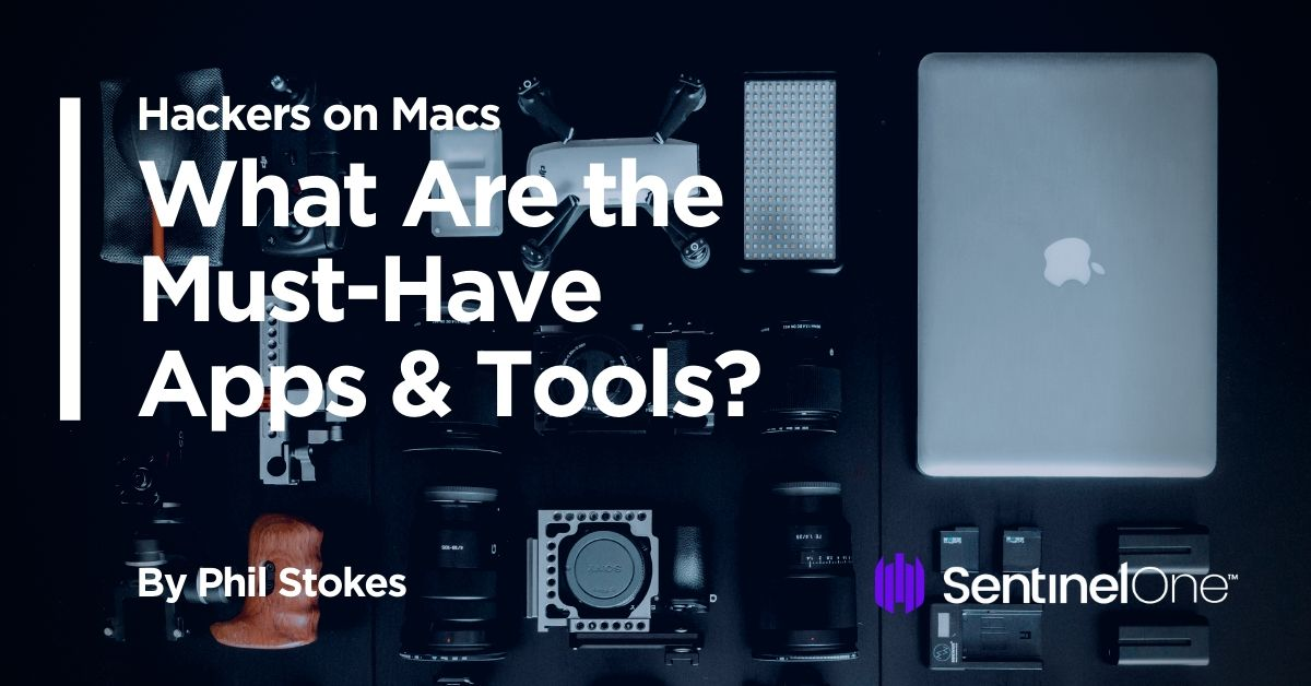 💻 New to macOS and wondering what tools are available for security researchers and infosec practitioners? Read our guide on the best tools and apps. By @philofishal   https://t.co/2miRy1e5TY   #security #cybersecurity #macos #secops #infosec #mitre https://t.co/kgnF9GQsB0