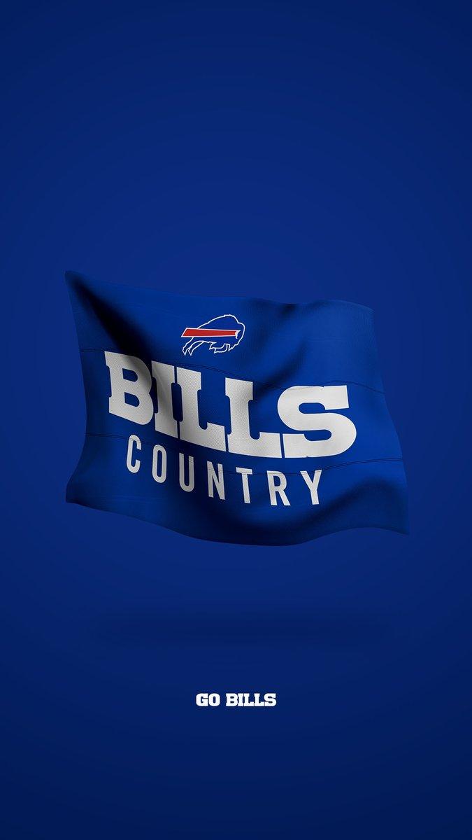Buffalo Bills On Twitter Phone Tablet Desktop Get Your New Bills Wallpaper Https T Co 1d6kdcmstj