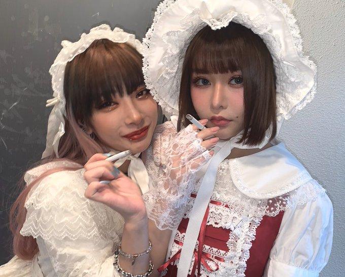 かてぃのTwitter画像20