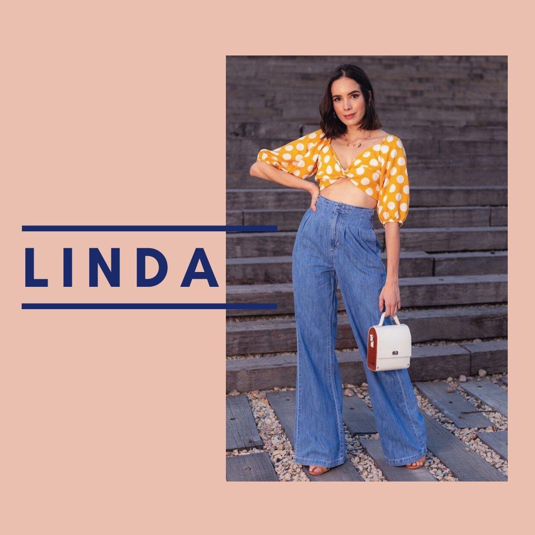 novidade por aqui chegou calça pantalona que virou a peça mais DESEJADA pra quem quer estilo e conforto! Quem aí ama esse mood?!já disponível no online   [http://www.juci.com.br]   #amojuci #fashion #moda #modafeminina #ecommerce #instafashion #online #onlinestorepic.twitter.com/dHQe9zgH1Z