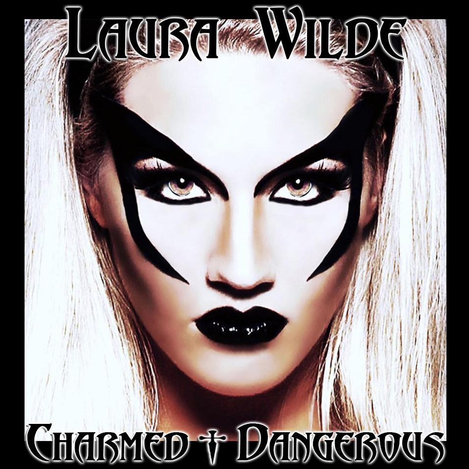 OUT NOW! Laura Wildes blazing new rock album Charmed Dangerous has officially dropped! Order your CD or digital link exclusively on laurawilde.com today! prn.to/31PqBrc