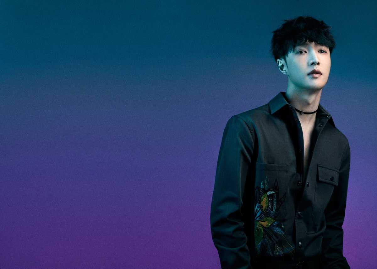 EXO LAY Single '蹦 (Boom)'  🎧 2020.07.09. 12PM (KST)  #BOOM_LAYZHANG #LAY #레이 @layzhang #レイ #BOOM #EXO #weareoneEXO https://t.co/3kq4up2FBc