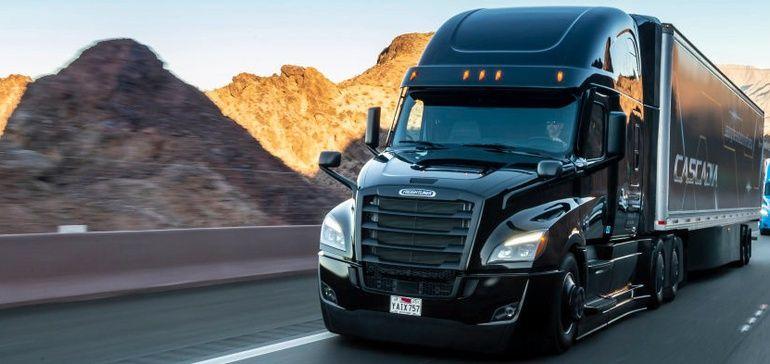.@convoyteam, @KeepTruckinInc partner on freight visibility API
