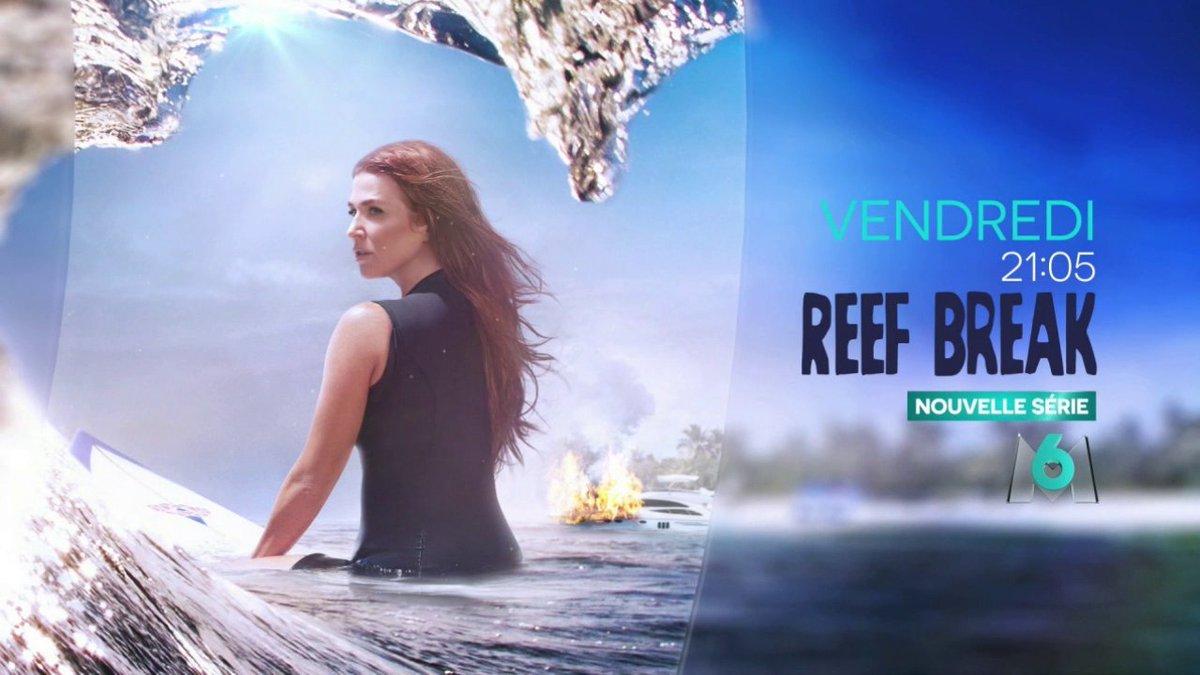 Tout de suite, votre nouvelle série #ReefBreak https://t.co/ejNNb8DTDZ