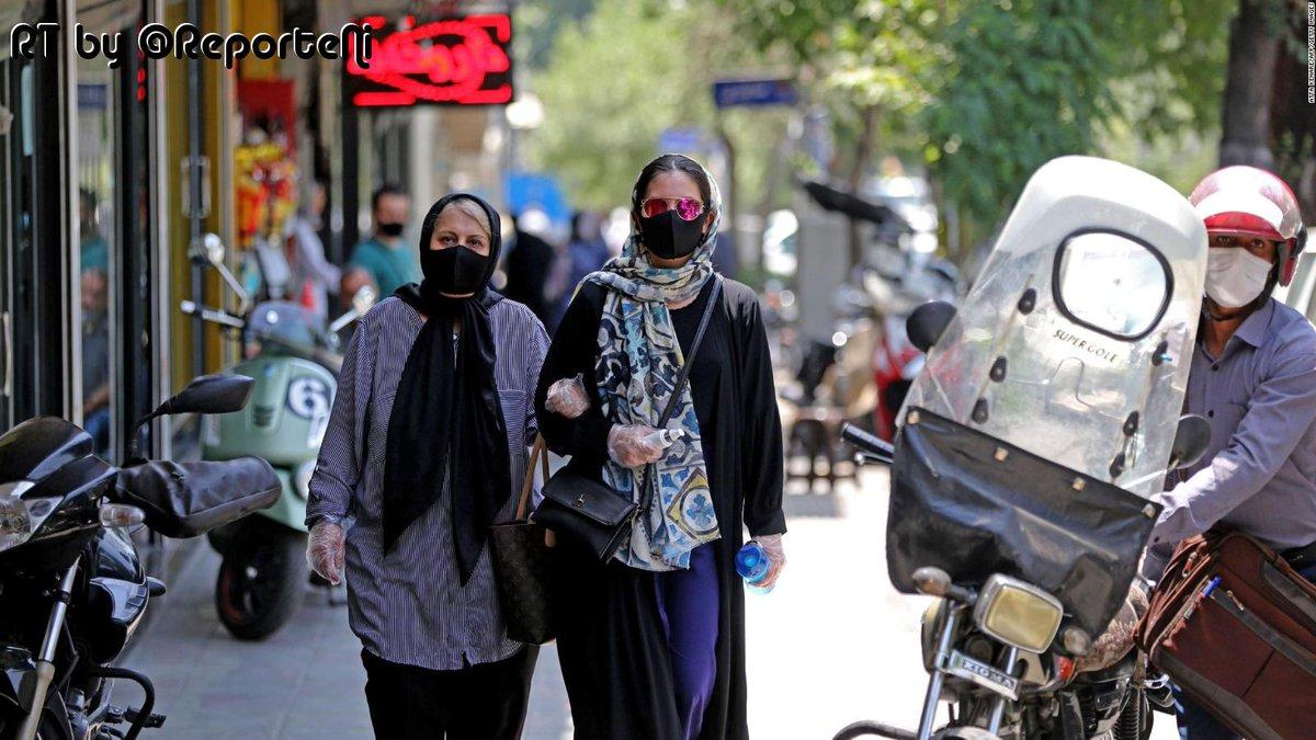 #CNN Irán registra un récord de muertes por coronavirus y algunos países del Medio Oriente intentan reactivar el turismo. Las muertes por covid-19 en Irán alcanzaron un récord este martes, al registrarse 200 fallecimientos en 24 horas. Esta es ... https://t.co/mKkztz971T https://t.co/ogJ5LSL4B8