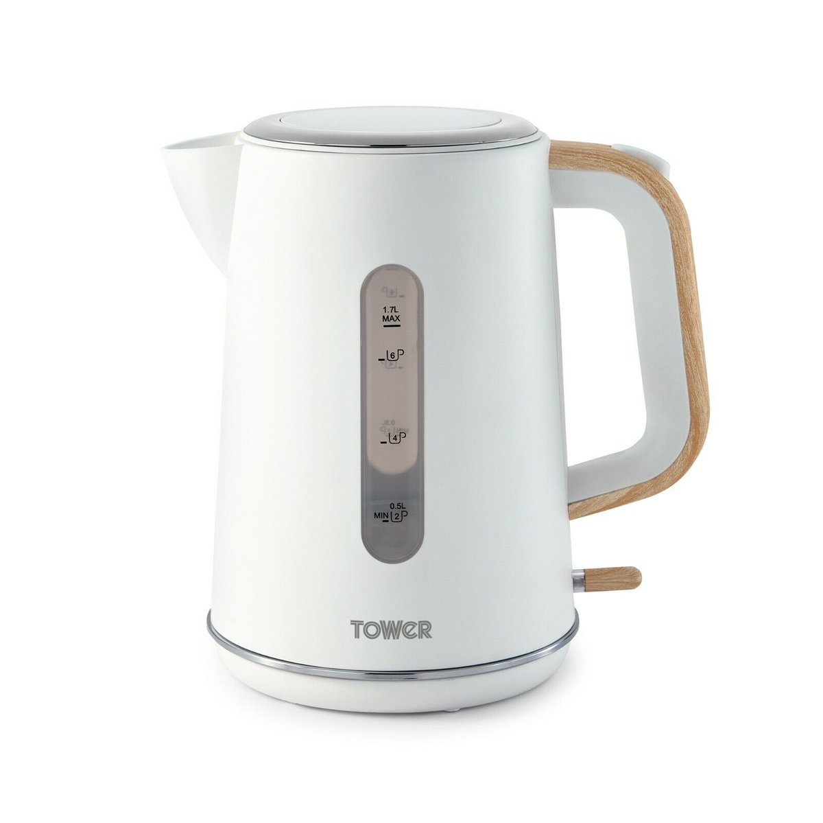 A Modern jug kettle with wood accents.  3Kw rapid boil technology with a 1.7 litre capacity and 360° cordless base.  Only £29.99 with free UK postage https://zcu.io/KcQZ   #tower #KingOf #Kettles #freeUKpostagepic.twitter.com/YtVWBFtfn6