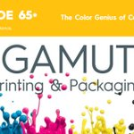 Image for the Tweet beginning: *New* GAMUT Podcast Episode 65